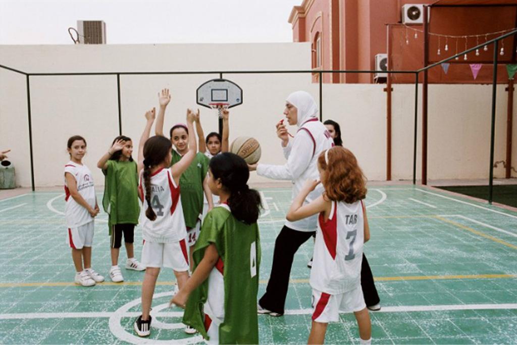 Le_footbal_feminin_au_Qatar_©_Isabelle_Eshraghi