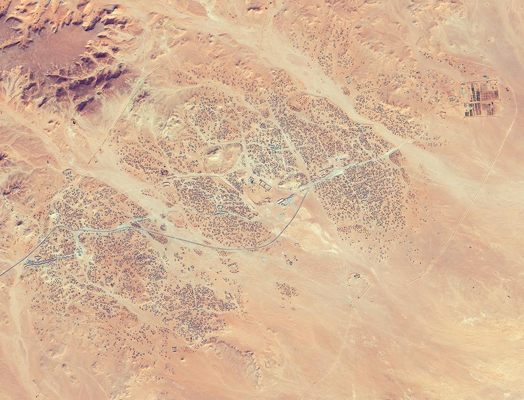 camp El Aioun