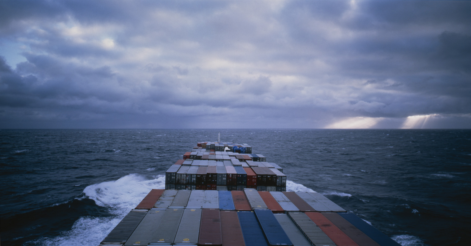 Panorama. Mid-Atlantic, November 1993