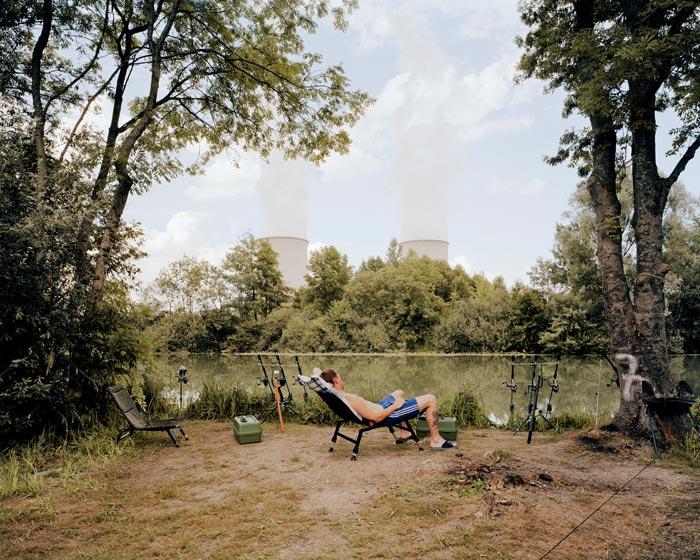 Nogent-sur-Seine, France, 2003